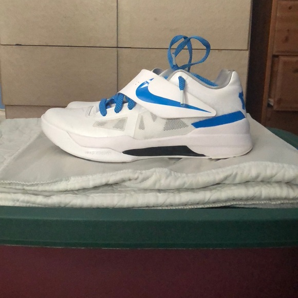 promo code 17433 333cf Finals KD 4's Limited Edition